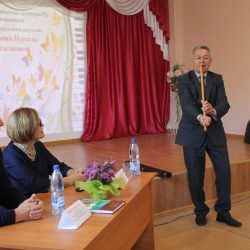 Презентация книги Азата Шакирьяновича Ярмуллина «У истоков Башкирской республики»