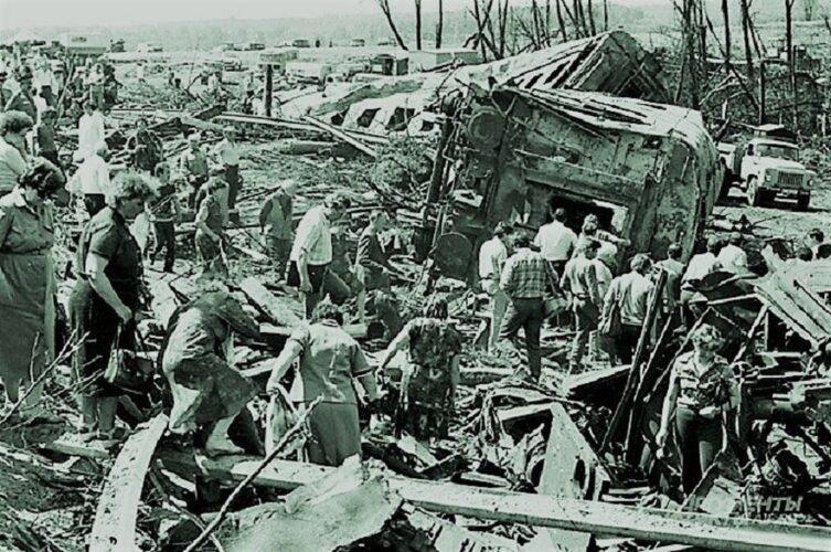 Сегодня День памяти жертв трагедии в Улу-Теляке