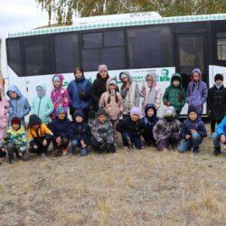 Автобусный Тур На Гору Кынгырташ